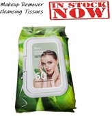 Makeup Remover Cleansing Tissues
