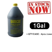 Barbicide Disinfectant Liquid 1 Gallon