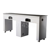 TD-5051D Double Nail Table