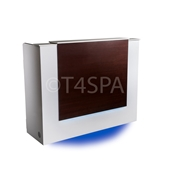 TD-357 Reception With LED Light